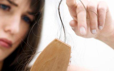 Saiba mais sobre queda de cabelos