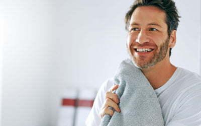Cuidar da pele também é assunto de homem