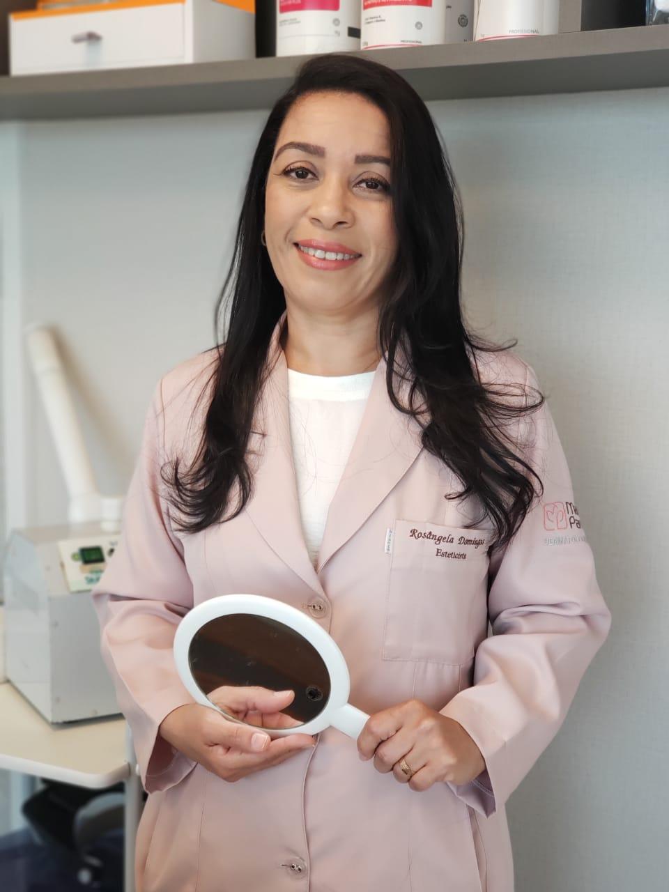 Rosângela Domingos