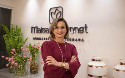 Maisa Pamponet – Dermatologia Integrada lança nova unidade