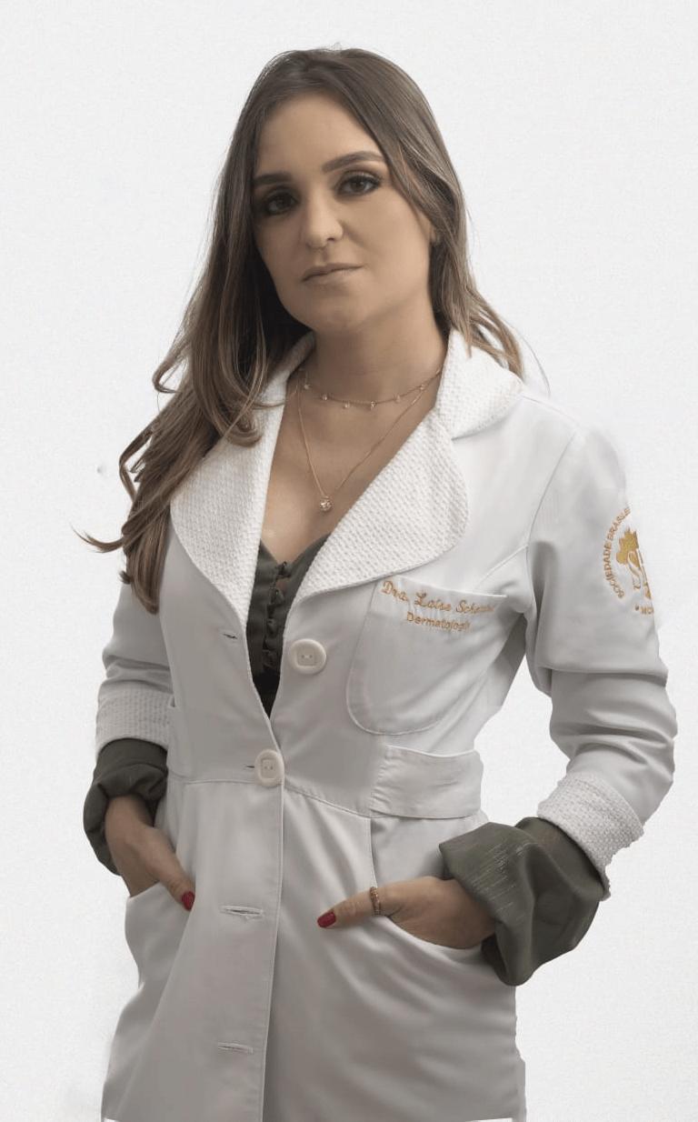 Dra. Laíse Vilasboas Schettini
