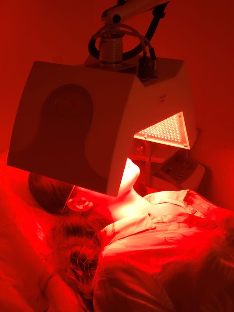 Fotobiomodulação Multiwaves