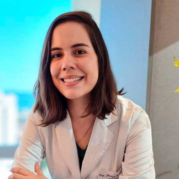 Dra. Dra. Jessica Alves Eduardo